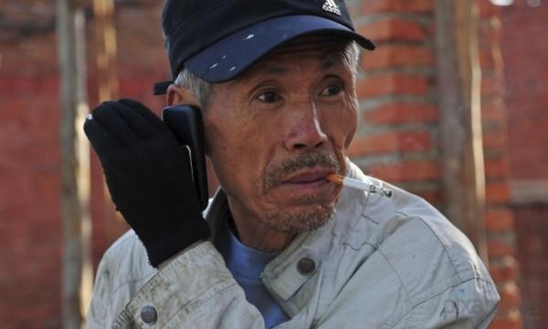 Сунь Цзифа: «Железный человек»