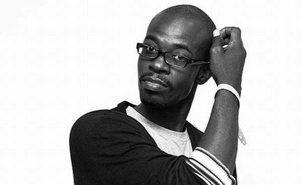 Диджей Black Coffee: Инвалидность – не повод себя ограничивать