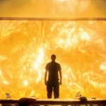 Где происходит «конец света»