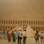 Не ленивый отдых в Египте