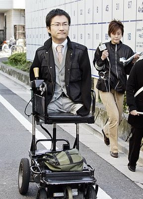 Ототаке Хиротада: Никто не совершенен