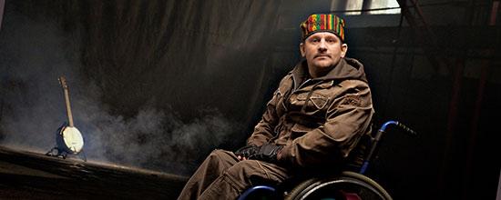 «Брать и отдавать»: петрозаводский режиссер снял в Германии документальный фильм c участием инвалидов