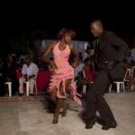 Жорж Эксантю: Пока я жив, я буду танцевать!