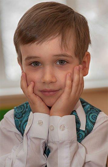 Аутизм - не повод отказаться от обычной жизни! История успеха Тимура