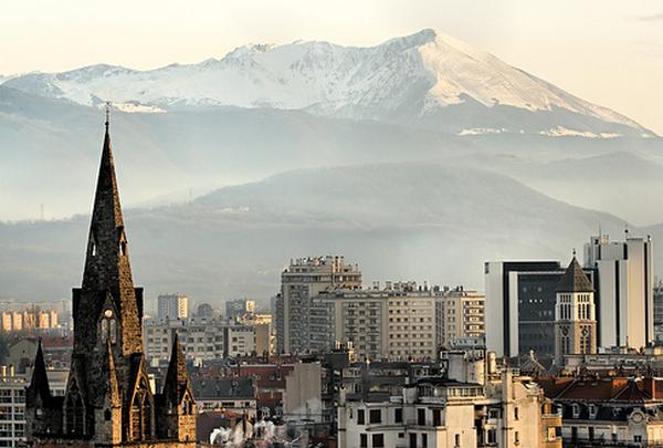 Во Франции определили самый комфортный город для людей с инвалидностью