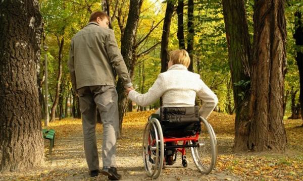 Самая страшная инвалидность