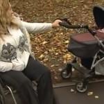 Родители-инвалиды