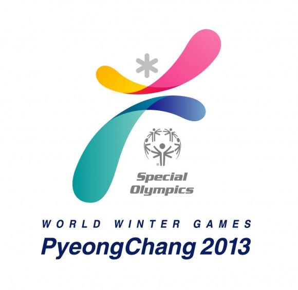 Эмблема Всемирных Зимних Олимпийских Игр 2013