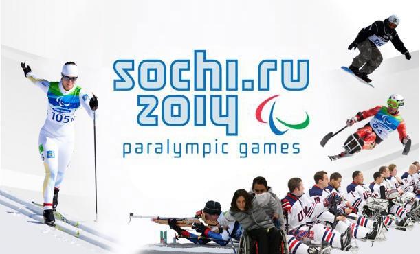 Фактор Жизни: Паралимпийские игры в Сочи 2014