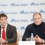 Алексей Ашапатов: «Задачи ставим как всегда высокие»