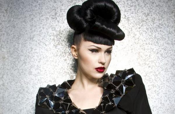 Виктория Модеста: Модель, певица и владелец клуба…