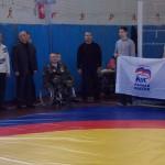 Сергей Мартынов: Быть инвалидом никто не учил…