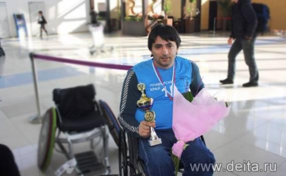 """Артем Моисеенко: """"Инвалиды просто не хотят жить, понимая, что в России ничего и никогда не изменится"""""""