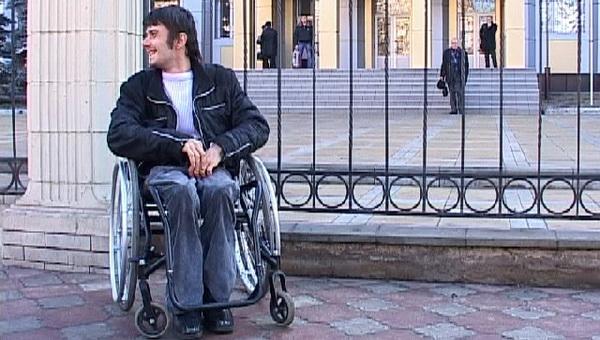 Люди говорят: Инвалиды должны чувствовать себя полноправными гражданами