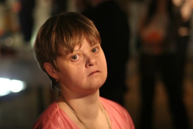 Актриса с синдромом Дауна: «Я пожелала бы тому акушеру чаще обращаться к Богу»