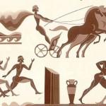 Интересные факты: История игр