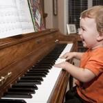 Пение и музыка как средства развития речи у детей с синдромом Дауна