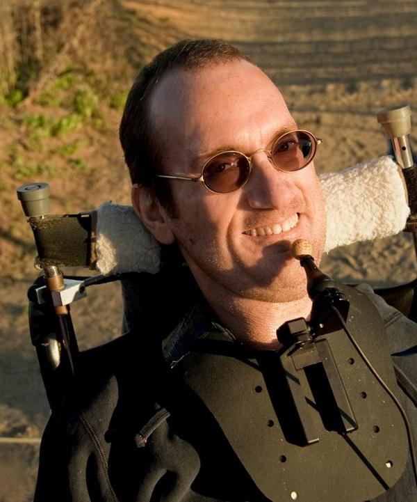 Покорить Гарвард в инвалидном кресле