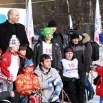 Спортивный клуб для людей с инвалидностью открылся в Москве