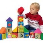 Новая игра как шаг к развитию самостоятельности ребёнка