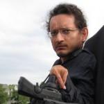 Рубен Гальего: «Я – плохая училка»