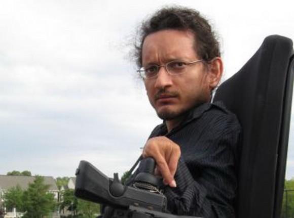 Рубен Гальего (фото из личного архива)