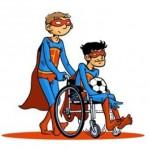 Комиксы о подростке с диагнозом ДЦП создали в Казахстане