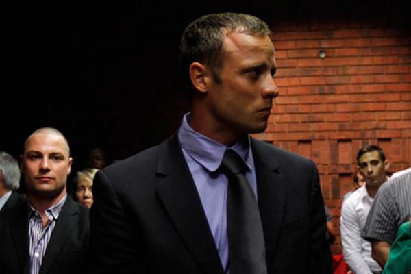 Оскар Писториус получал угрозы, поэтому держал пистолет под подушкой