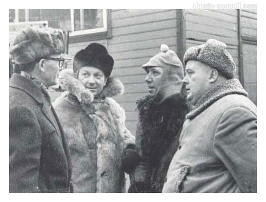 В январе 1944 г. его признали инвалидом 2-й группы.