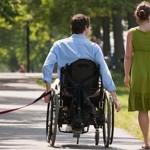 Люди с инвалидностью в Германии — право на мобильность