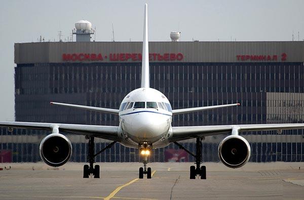 Аэропорт Шереметьево объявил о наборе «секретных пассажиров»