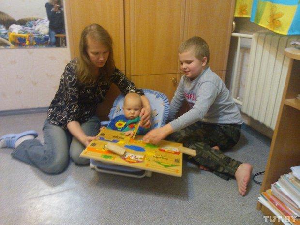 Материнство в квадрате. Сколько эгоизма потребуется маме аутиста, чтобы решиться на второго ребенка?