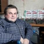 Михаил Лебедев: Медалист и его синяя птица