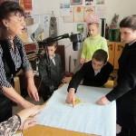В Алтайском крае дети-инвалиды создают мультфильмы