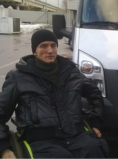 Роман Колпаков