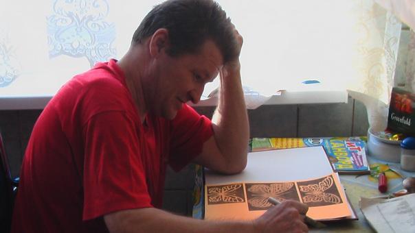 Валерий Демидов: Как создать шедевр из обычной бумаги