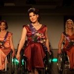 Инвалидность красоте не помеха