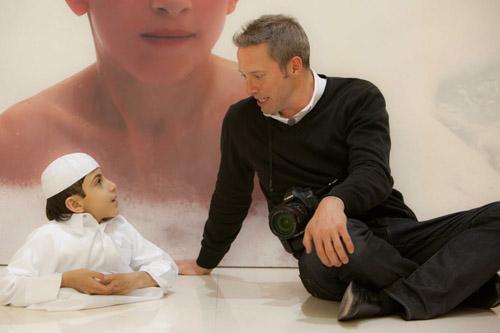 Как полюбить детей-инвалидов. Советы фотографа Рика Гудотти