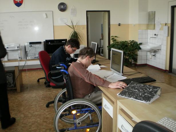 """Люди с нвалидностью в Словакии: """"Цель жизни – независимость"""""""