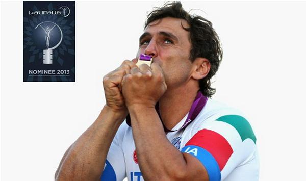 Aлекс Занарди: С 90-процентной вероятностью могу сказать, что буду соревноваться в Рио-2016