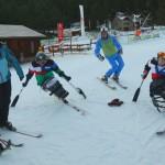 Горнолыжный спорт делают доступным для детей-инвалидов