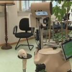 Хоббит: Робот – домработник