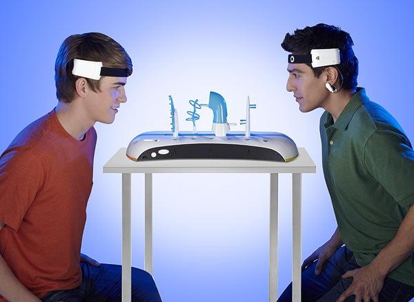 Технологии будущего. Ученые учатся управлять машинами силой мысли
