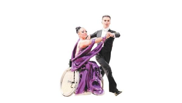 Покорить мир… в инвалидной коляске