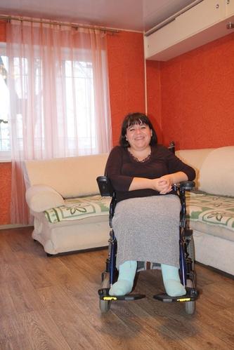 «Инвалидность – не повод для изоляции»