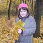 Соня Шаталова: гостья из будущего