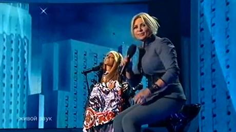Ухтинка Юлия Самойлова вошла в тройку лучших на шоу «Фактор А»