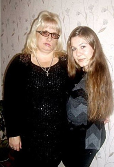 Марина о своей маме: «Особенно благодарна ей за то, что никогда ко мне не относилась с жалостью». Фото: А. Синица