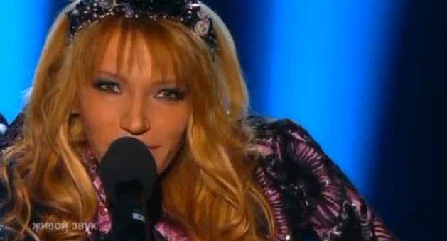 Ухтинка Юлия Самойлова стала второй на шоу «Фактор А»