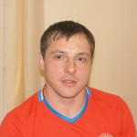 Константин Шихов: «Следж-хоккей для меня – это все»